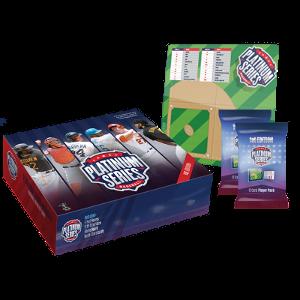 Platinum Series Baseball Game Box